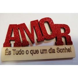 "Íman "" Amor "" - Namorados"