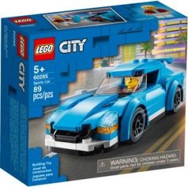 LEGO City - Carro Desportivo