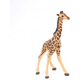 Figura Girafa bebé - PAPO
