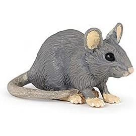 Figura Rato Doméstico - PAPO