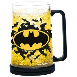 Caneca gelo Batman DC Comics
