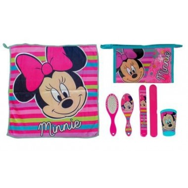 Set Necessaire Minnie