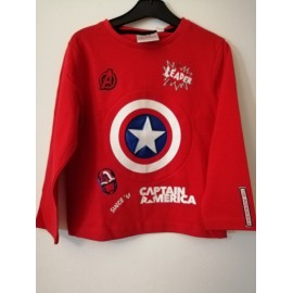 Camisola / Sweat Avengers