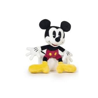 Peluche Mickey Mouse  17  cm - Ediçao Especial