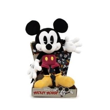Peluche Mickey Mouse 25 cm - Ediçao Especial