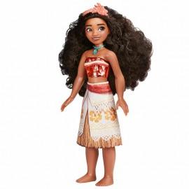 Princesas Disney - VAIANA