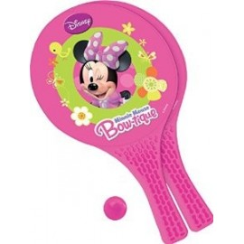 Raquetes - Minnie Mouse