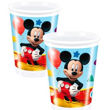 Copos Mickey Disney Playful
