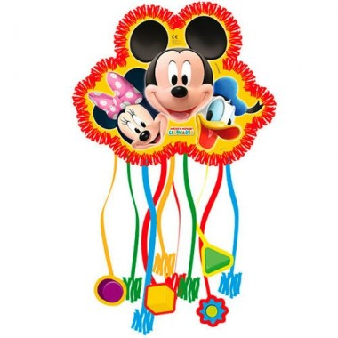 Pinhata Mickey Disney Playful