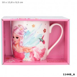 TOP Model - Caneca FADA