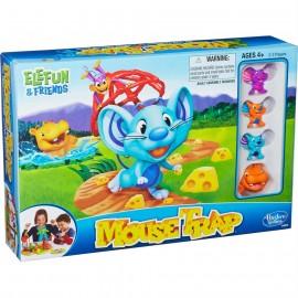 Jogo da Ratoeira - Hasbro