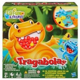 Tragabolas - Hasbro