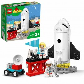 LEGO Duplo - Missão de Vaivém Espacial