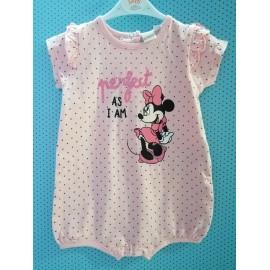 Macacão Bebé - Minnie Mouse