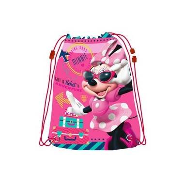 Saco de ginástica - Minnie Mouse