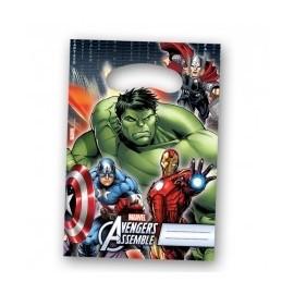 Sacos de Prenda Avengers / Vingadores
