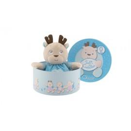 Peluche Soft Cuddles Urso - Chicco