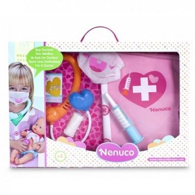 Nenuco - Sou Médica/Professora