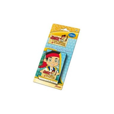 Cartas Jake e os Piratas