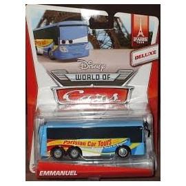 Cars - Emmanuel