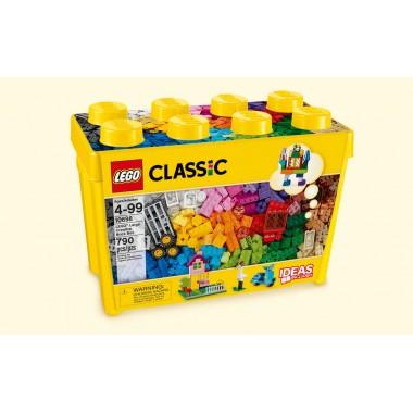 LEGO Classic - Peças Criativas - Caixa Grande