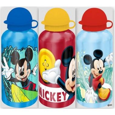 Garrafa de aluminio Mickey
