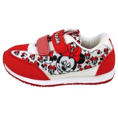 Sapatilhas / Ténis Minnie Mouse