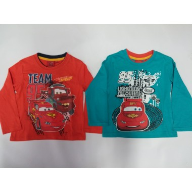 Camisola / Sweat Cars