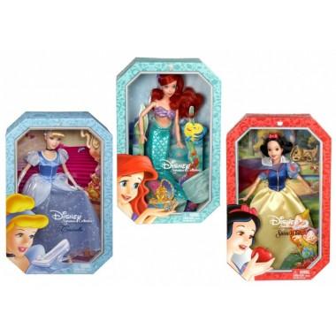 Princesas de Colecção - Disney