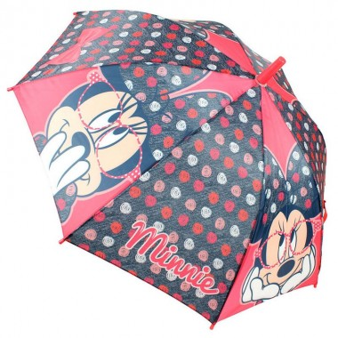 Guarda Chuva - Minnie Mouse - 45 cm