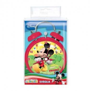 Relógio Despertador - Mickey