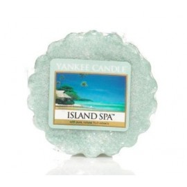 Yankee Candle Island Spa