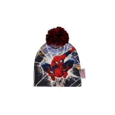 Gorro Homem Aranha / Spiderman