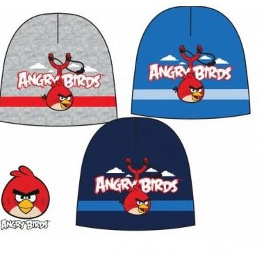 Gorro - Angry Birds