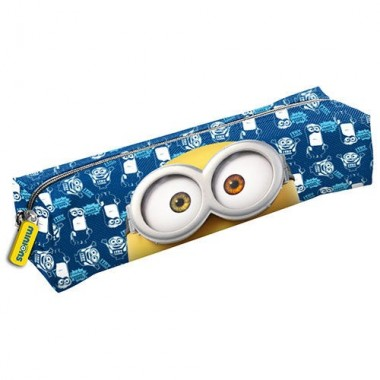 Estojo rectangular Minions Googles