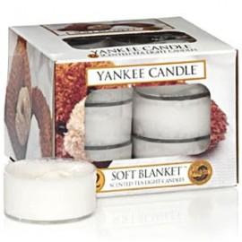 Yankee Candle Soft Blanket