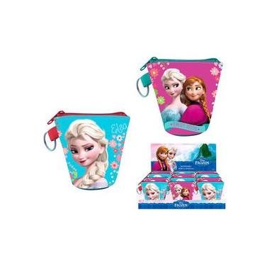 Porta-Moedas Frozen