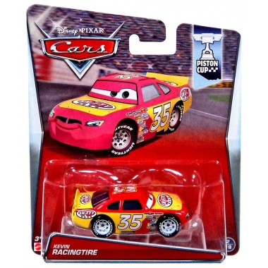 Cars - Scott Spark