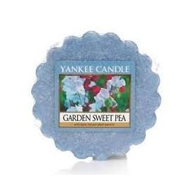 Yankee Candle Garden Sweet Pea
