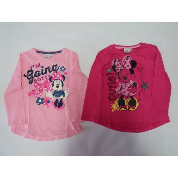 Camisola / Sweat Minnie Mouse