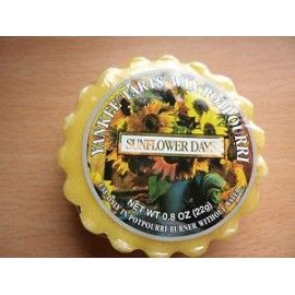 Yankee Candle Sunflower Days