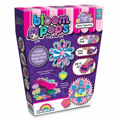 Bloom Pops - Set de flores