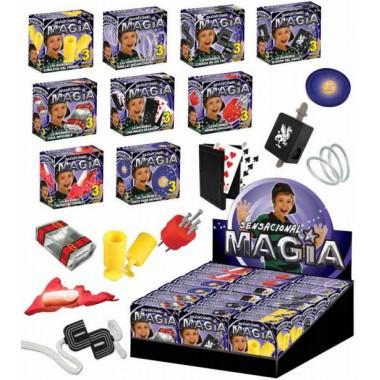 Jogo Magia Sensacional - Embalagem Mini