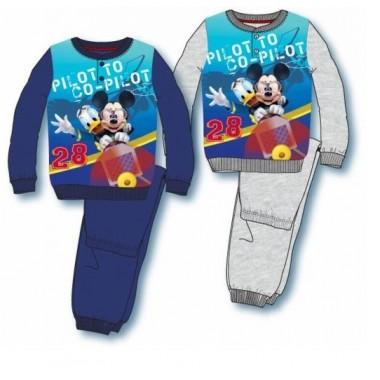 Pijama Cardado - Cars