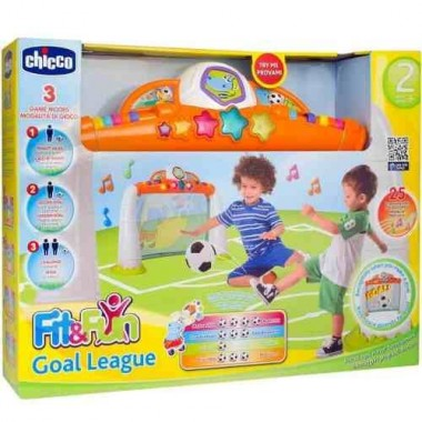 Chicco - Goal League / Baliza