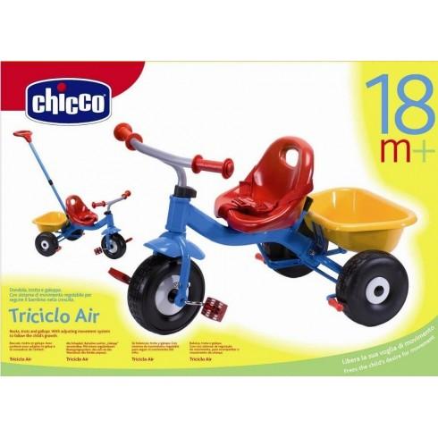 TRICICLO Triciclo U-Go - Chicco