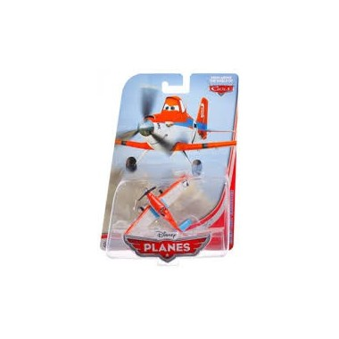 Planes 2 - Pontoon - Dusty