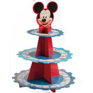 EXPOSITOR / Cake Stand CUPCAKES Mickey