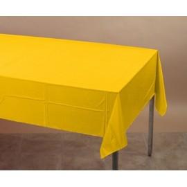 Toalha de mesa lisa