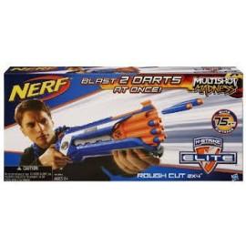 NERF Nerf Elite Rough Cut Blaster